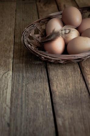 Eggs basket 2