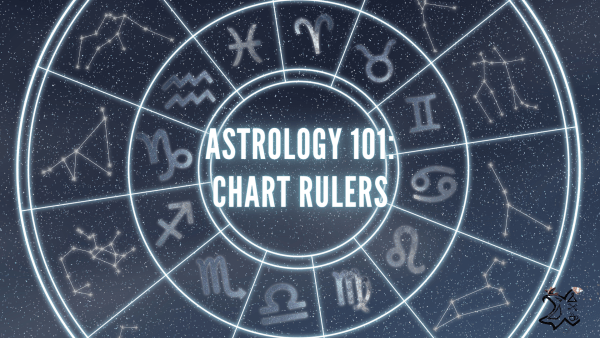 #astrology #learnastrology #chartrulers