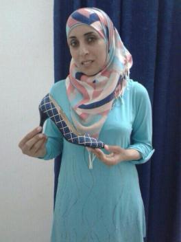 Rahaf shoe