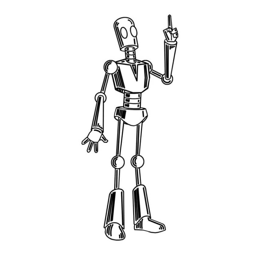 sundive robot