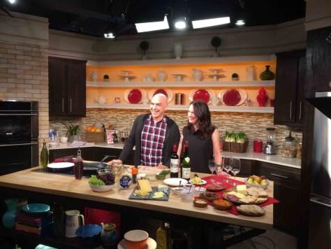 Chef Michael Symon & Liz Symon