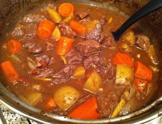 Stir Stew