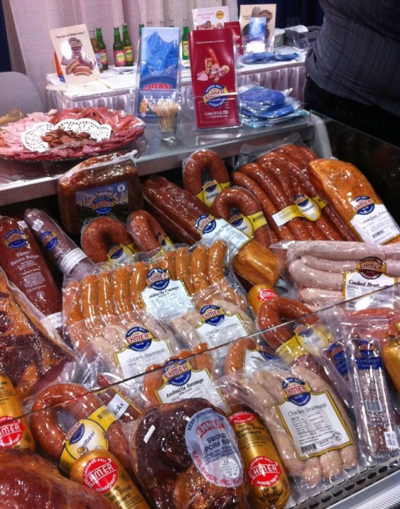 Karl Ehmer Sausages and Meats