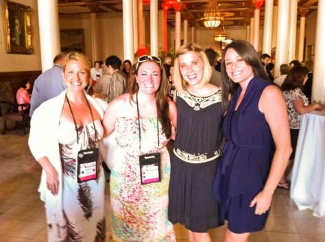 IACP Awards Gala, Austin TX 2011