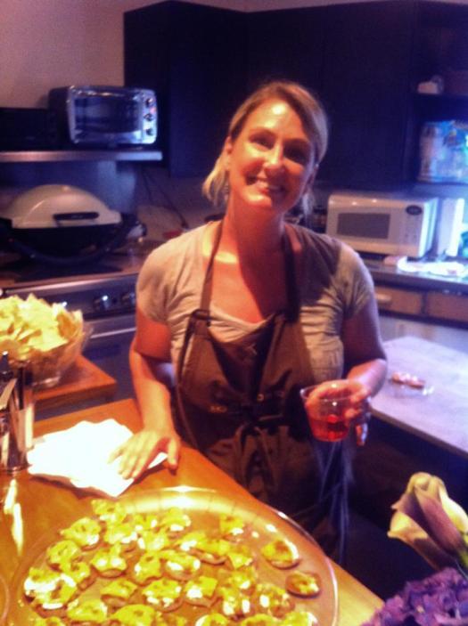 Kristen Hess Catering