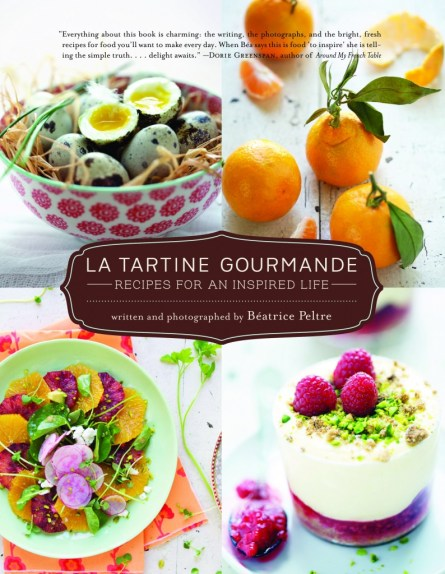 La Tartine Gourmande, Bea Peltre