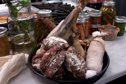 Dried Cured Meats2
