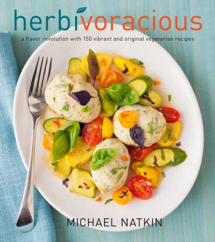 Herbivoracious, Michael Natkin