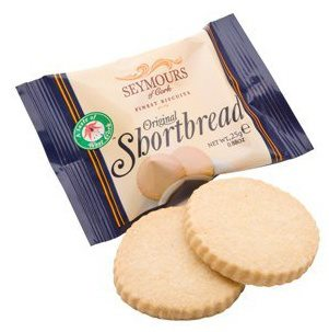 Seymour's Traditional Irish Shortbread