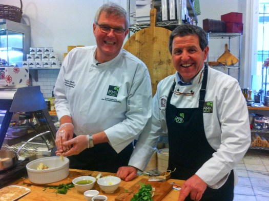 Good Food Ireland Chefs