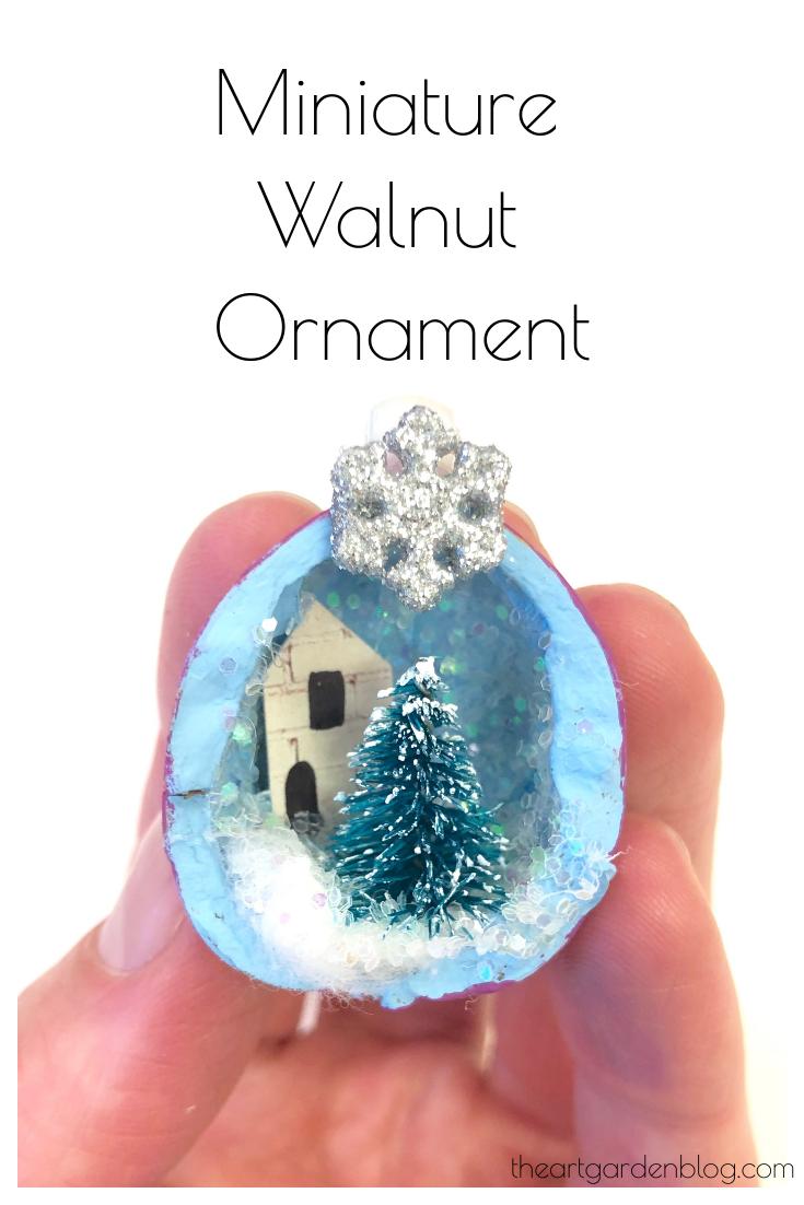 walnutornament