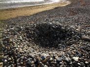 The Human Nest Rock Art