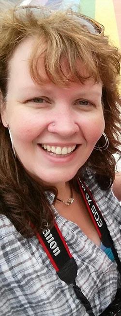 Kelly Cushing