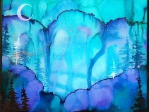 Nocturne by Jessie Somers