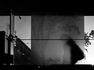 5 O'Clock Shadow by Jaspreet Sidhu
