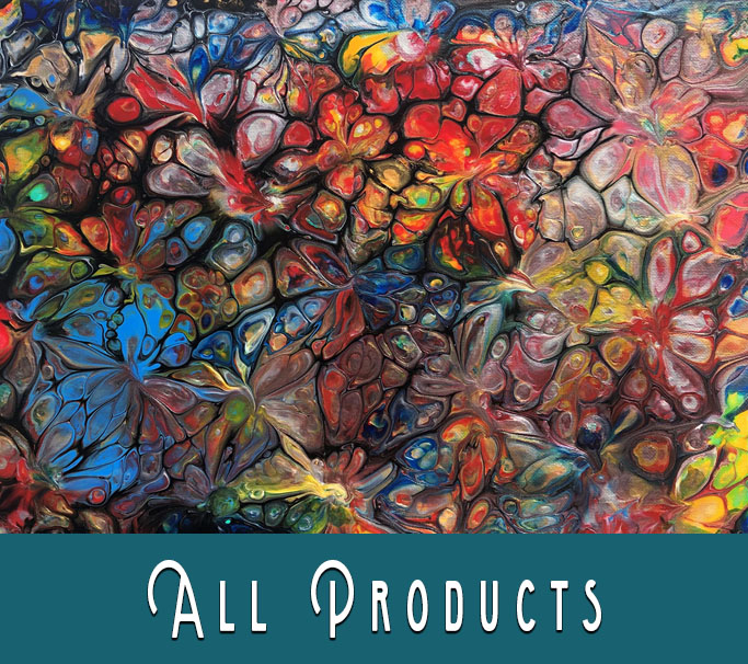 All Products at The Art Hive Collective