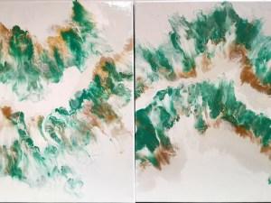 Waves by Jennifer McKay