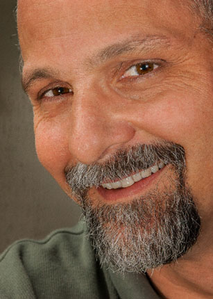 Brad Koop Portrait