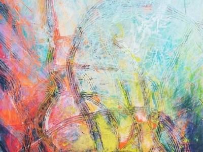 Tangle by Elena Marin