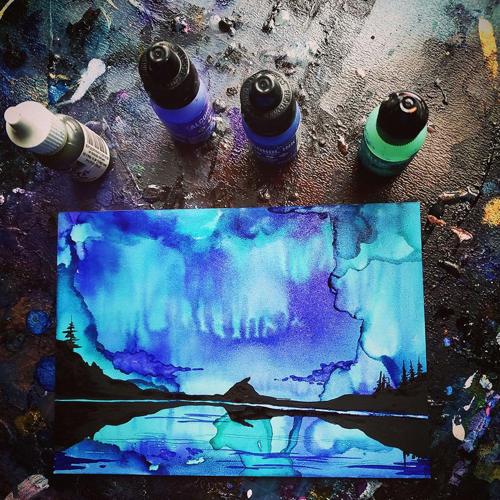 Aurora by Jessie Somers