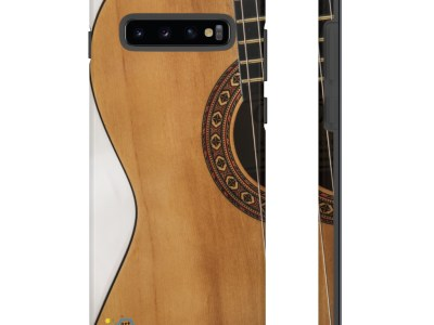 Mid Guitar Tough Cases