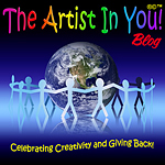 The Artist In You Blog!