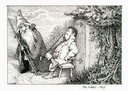 sendaks-hobbit