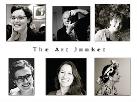 The Art Junketeers