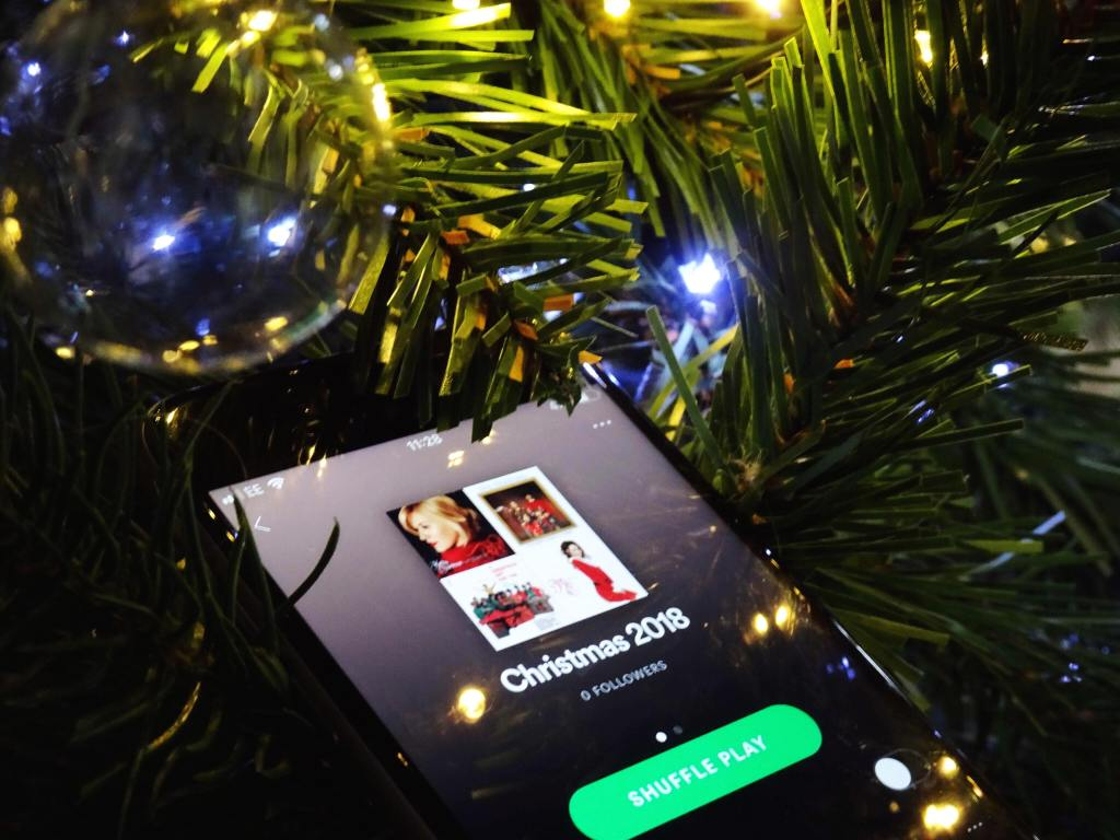 Christmas 2018 Playlist
