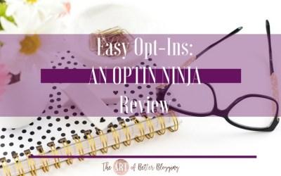 OptIn Ninja Review