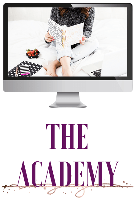 Better Blogging Academy