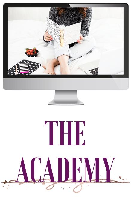 Better Blogging Academy