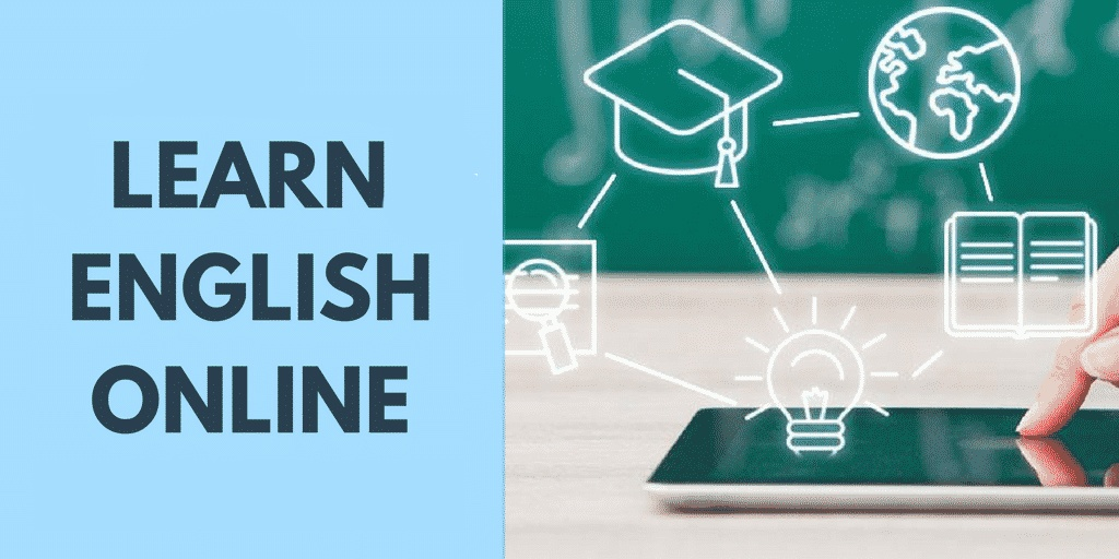 10 Reasons Why You Should Learn English Online - The Art of Business English
