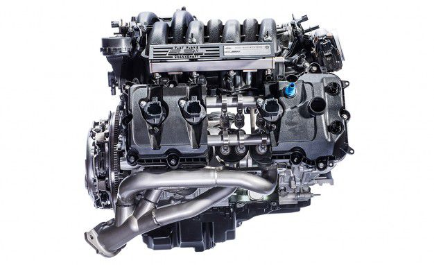 Ford-Voodoo-V-8-engine-placement-626x382