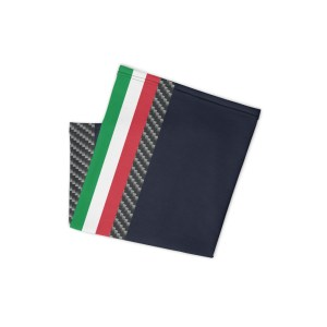 Italian Exotic Car Neck Gaiter Bandana