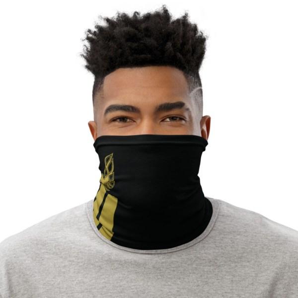 Smokey and the Bandit Face Bandana Neck Gaiter Face Mask