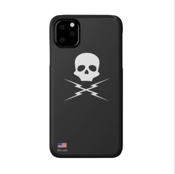 Death Proof Phone Case