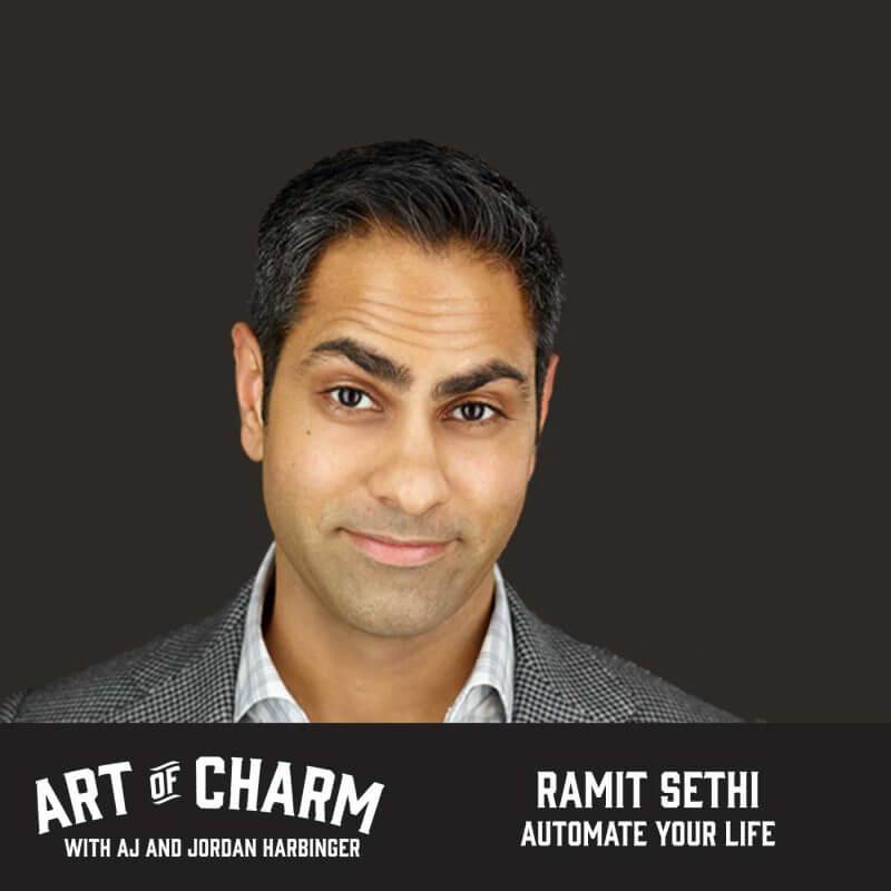Ramit sethi interview