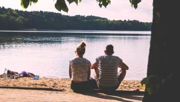 why walking away builds attraction