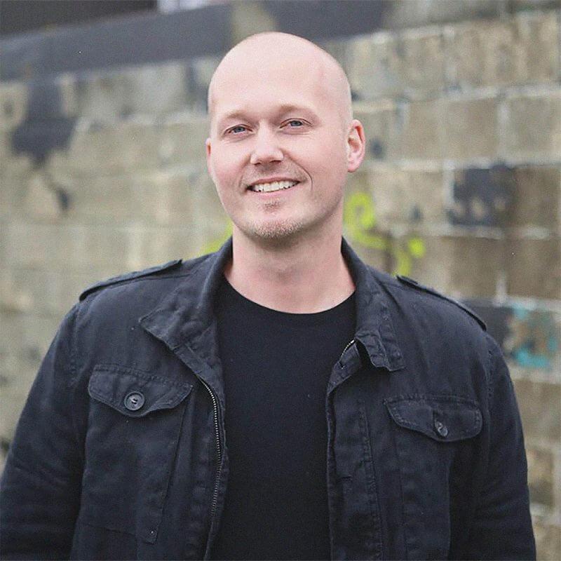 Profiles of Success #5 | Adam Mabbott