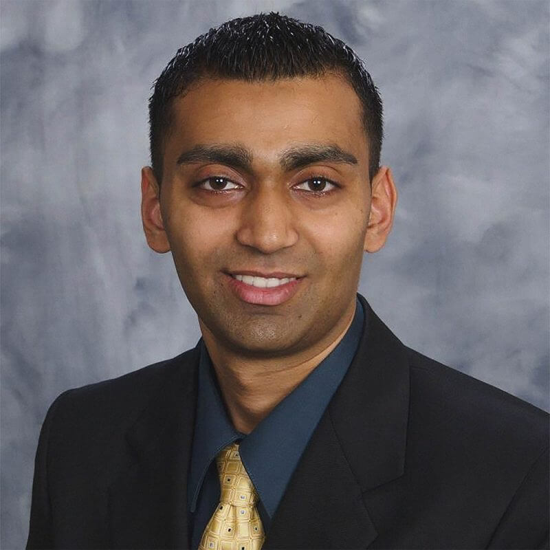 Profiles of Success #7 | Deepen Patel