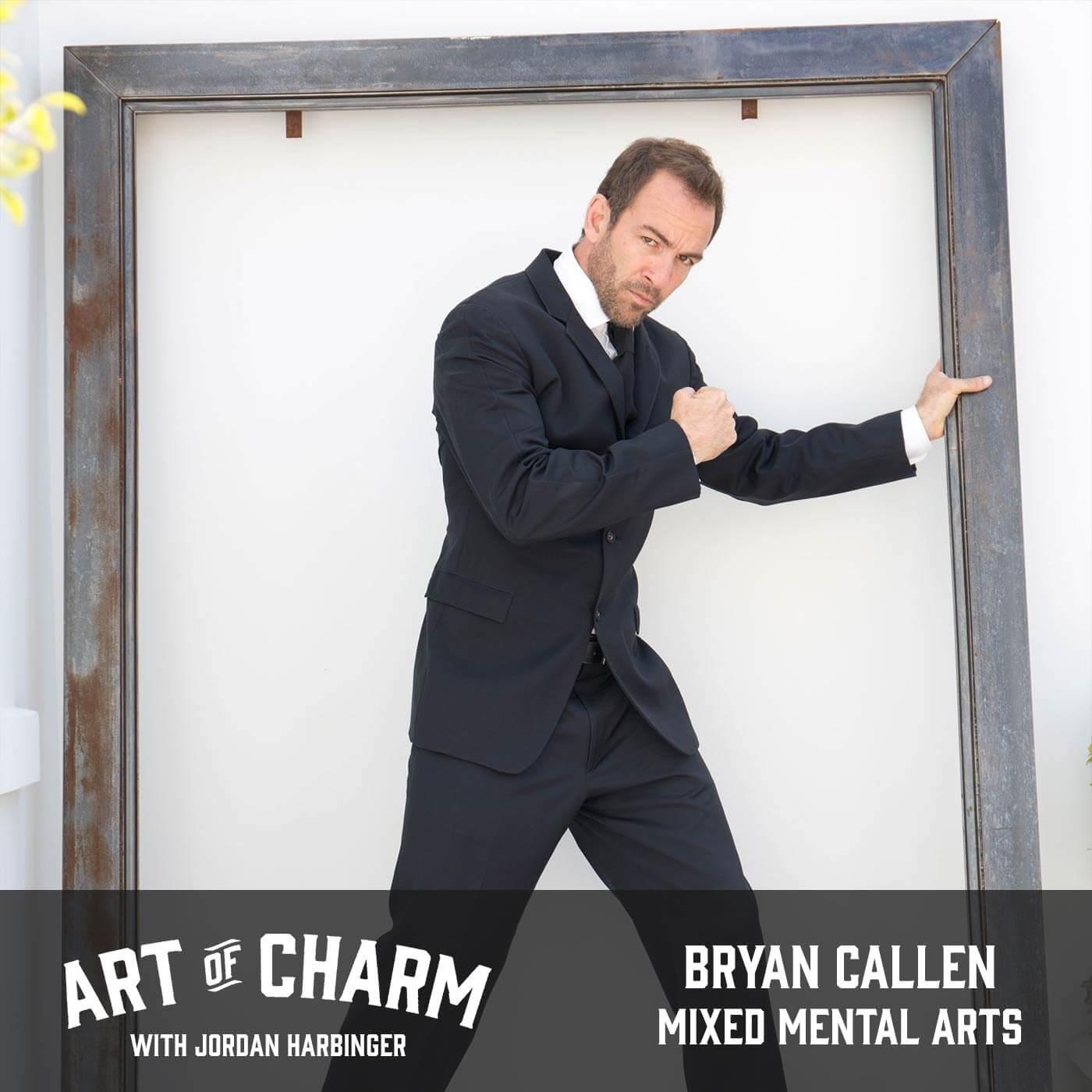 Bryan callen old school