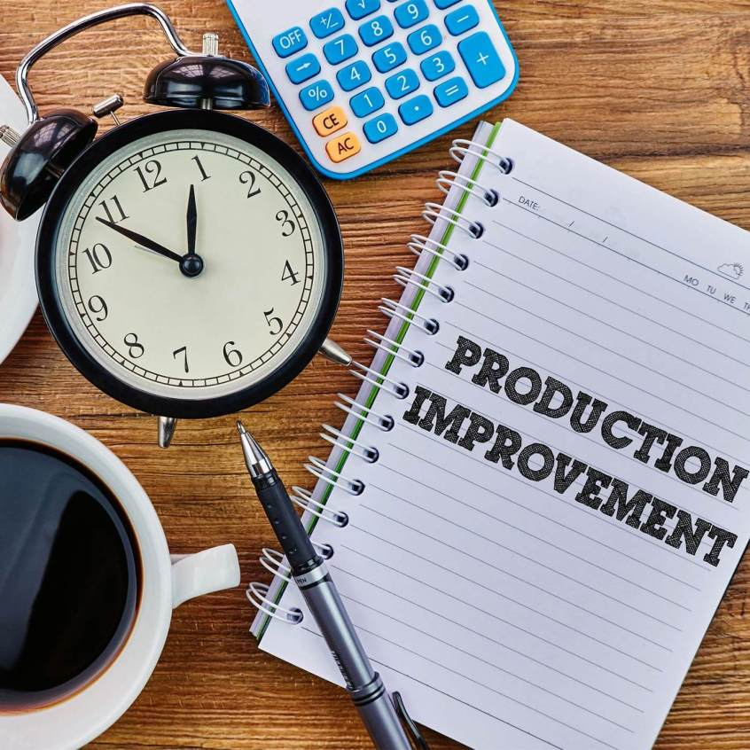 Time Management Training -- Our Best Tips and Tricks