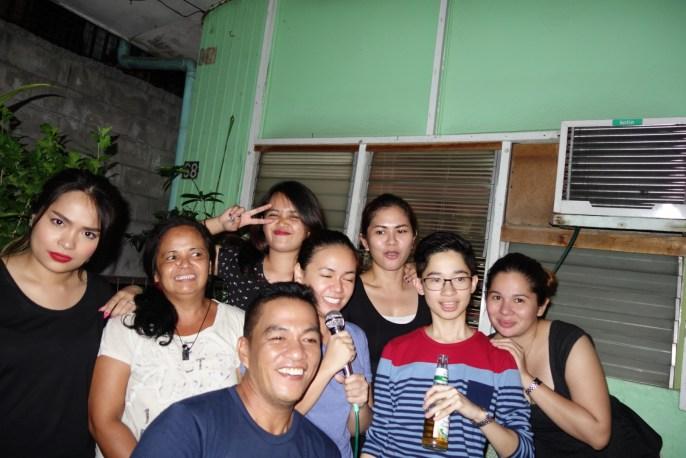 my MENDEZ cousins