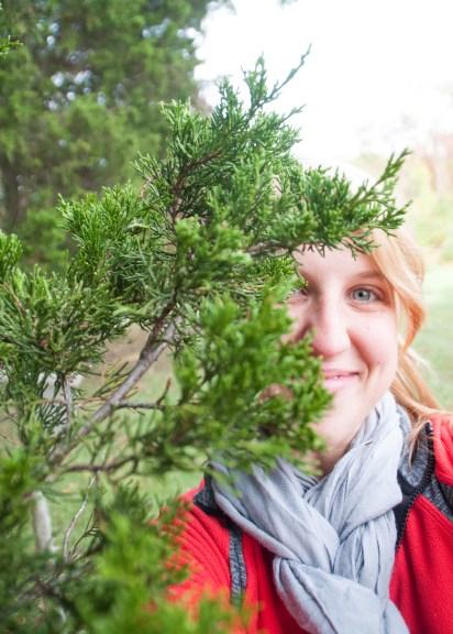 Marissa Jacobs of The Art of Ecology Environmental Educator