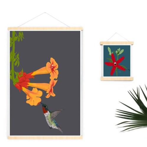 Illustration Prints