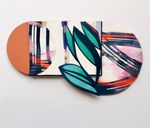 Work by Eva Magill Oliver