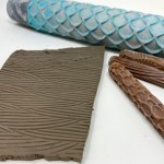 5 Exciting Ways To Create Texture On Clay The Art Of Education University
