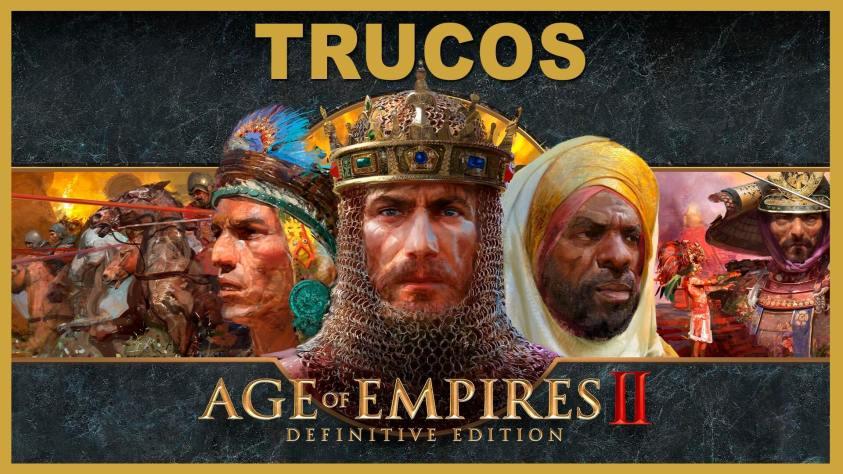 trucos age of empires
