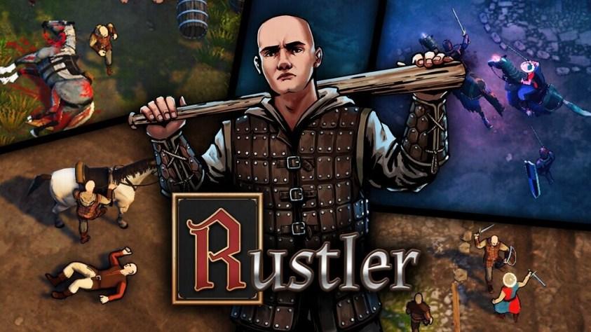Análisis Rustler